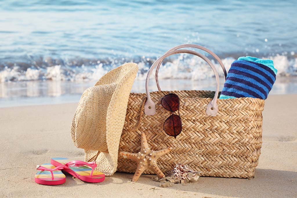Your Ultimate Guide to Beach Packing