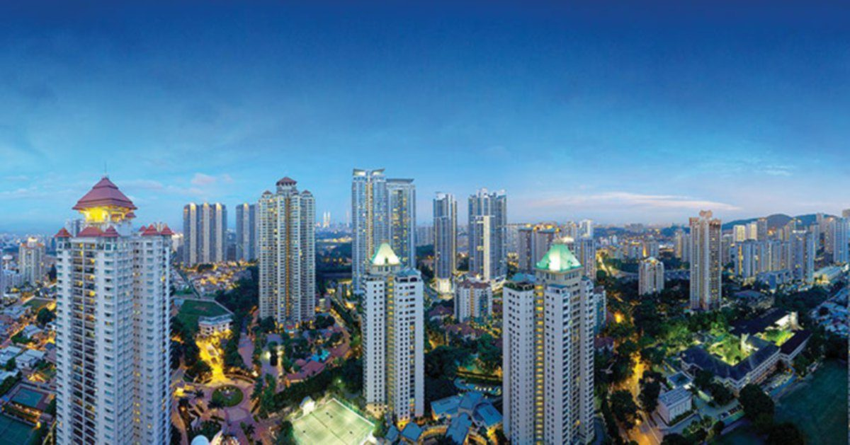 Mont Kiara property For Sale: How You Can Choose