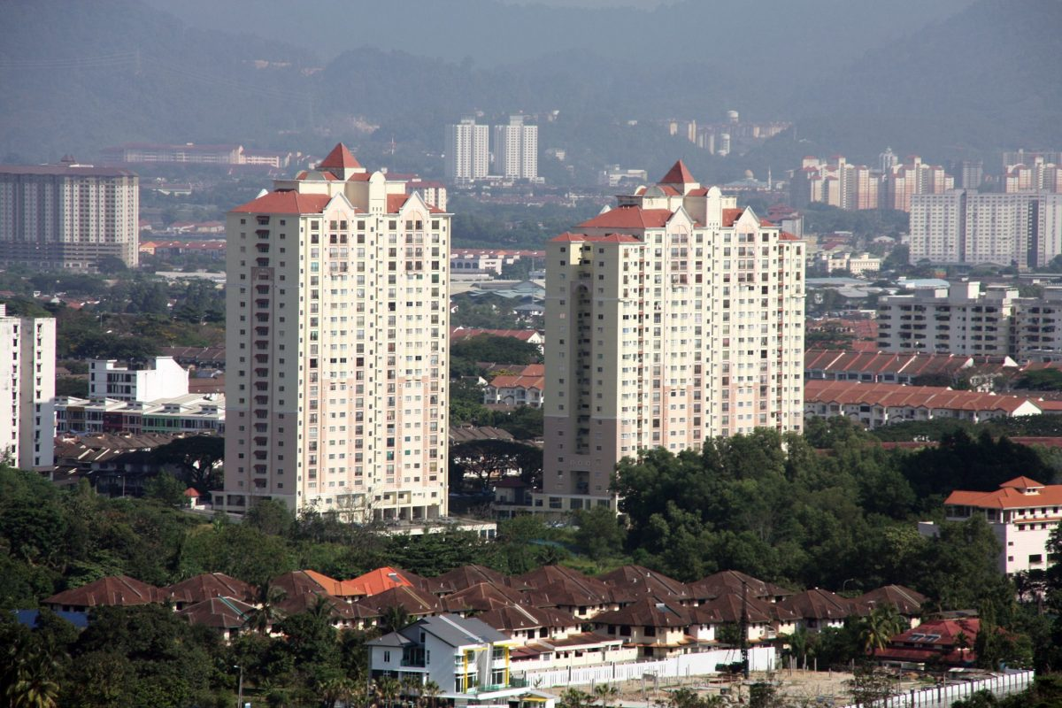 Real Estate Mont Kiara new condo Purchase: What You Need to See